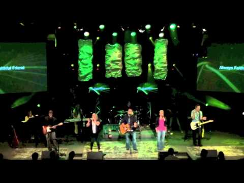 """Everyone (Praises)"" by Cornerstone Worship LIVE"