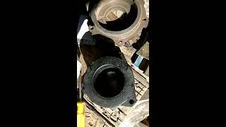 Запчасти ремонт двигателя R195 ( небольшой обзор)