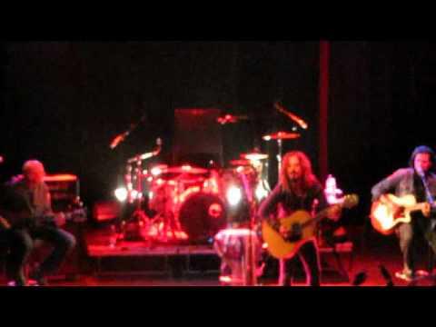 Bruce, Bob Kulick&John Corabi: Strutter/Beth (Live at Kiss Expo, Helsinki, Finland 26.11.2011