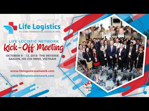 LIFE Logistics Kick-Off Meeting