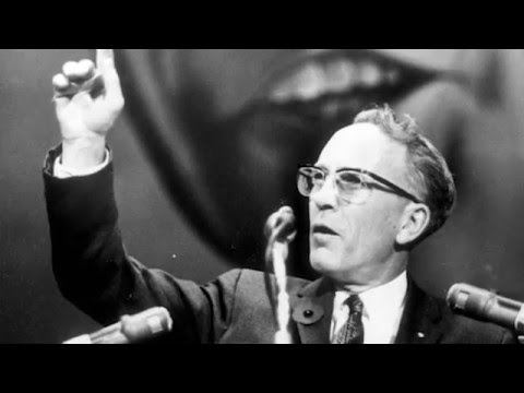 Public Engagement Training Video - Who is Tommy Douglas?