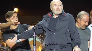 Phil Collins - Take me home (encore) | Live (HD)