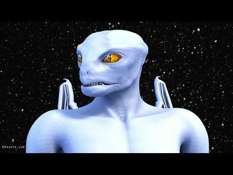 02-JUN-2019 Pregunta y Respuesta: Agendas Extraterrestres