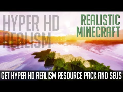 Download How To Make Minecraft Realistic Download Install Clarity
