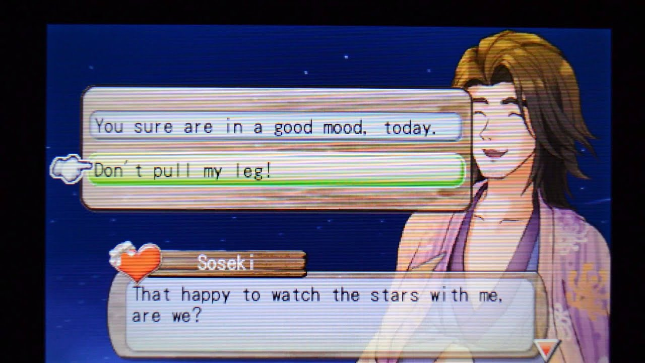 harvest moon a new beginning dating guide In harvest moon 3ds: a new beginning, you can pick female, but make the character look exactly identical to any male the only place gender of your character is ever referenced that i've seen so far is the load screen, with a small stamp on the save file that says girl.