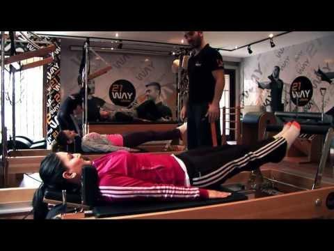 21 Way Pilates Ankara