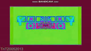 (Megan Woodmansee/REUPLOAD) Klasky opusC Camera Effects G Major Round 3