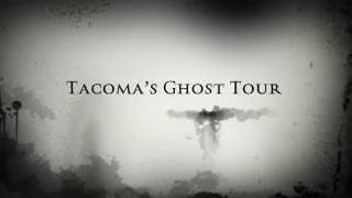 Grit City Ghost Stories with Pretty Gritty Tours