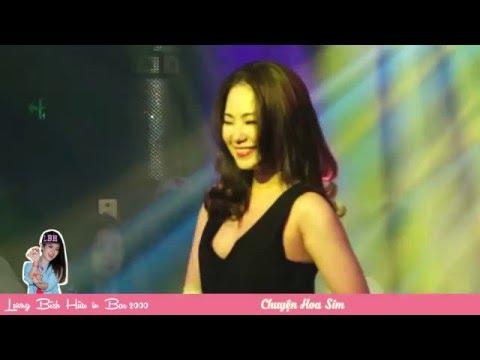 [Live] Lương Bích Hữu (梁碧好) | Chuyện Hoa Sim | Bar 2000 (9.4.2016)
