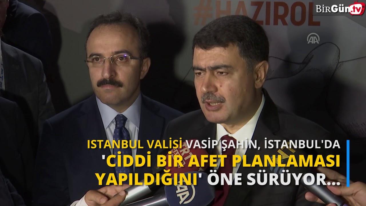 İstanbul da Türkiye de hâlâ depreme hazır değil | BirGün TV