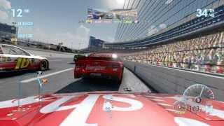 [WAD]HD™ - NASCAR The Game 2013 - Texas