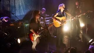 Anna Ternheim LIVE Knust, Hamburg Apr-6-2016 [audio]