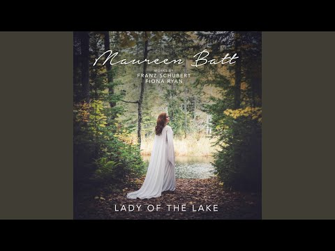"Lady of the Lake: No. 5, Battle Cries and Prophecies ""Blanche"""