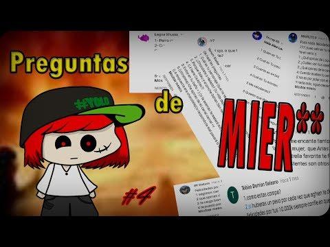 Especial 10K Subs   Preguntas y Respuestas (ay dio' mio)