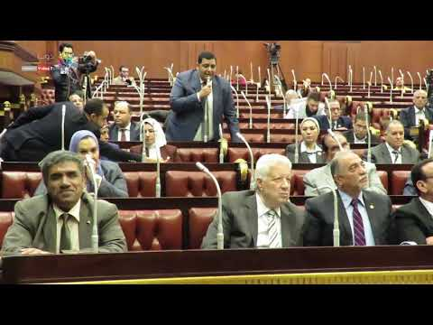 مطالبات برلمانية بتحديد كوتة المرأة لمرتين فقط: -وإلا هيبقى تمييز سلبى-  - 23:55-2019 / 4 / 10