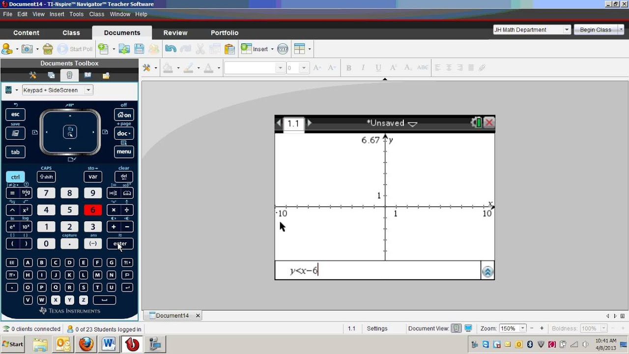 How to graph inequalities for ti nspire cx youtube how to graph inequalities for ti nspire cx falaconquin