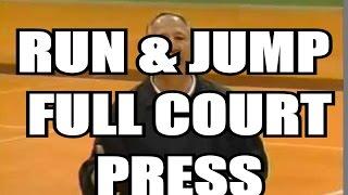 Video Eddie Andrist Run & Jump Full Court Press Defense download MP3, 3GP, MP4, WEBM, AVI, FLV Agustus 2017