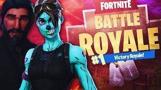 HE NEVER SHOT ME BUT I DIED!! - Fortnite Battle Royale Gameplay! Average To Greatness #1