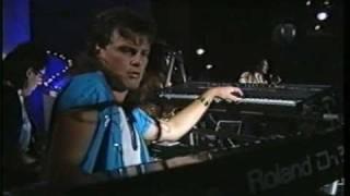 Gabriel Cotabita si Vodevil in recital la Mamaia 1990 - Fara iubire
