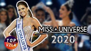 Todo Sobre El Miss Universo 2020 ¿venezuela Enviará A La Primera Finalista De 2019?