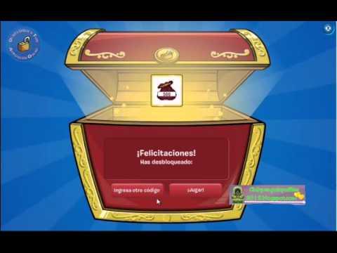 Club Penguin Puffles -Nuevos códigos para desbloquear 3.000 monedas