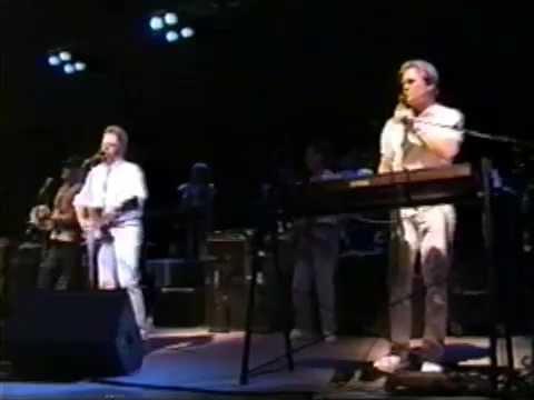 The Beach Boys Live In Mesa Arizona 5/20/1988 Full Concert