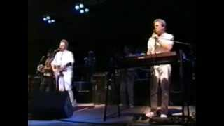 The Beach Boys Live In Mesa Arizona 5/20/1988 Full Concert
