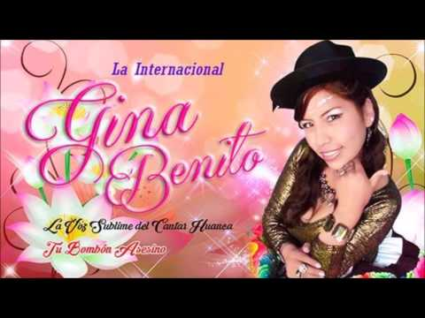 """mix GINA BENITO primicia santiago 2016 """"descarga a qui"""""""