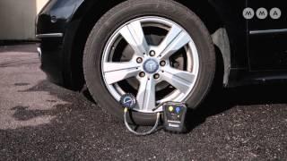 [Tuto Entretien] Contrôler la pression des pneus et les gonfler