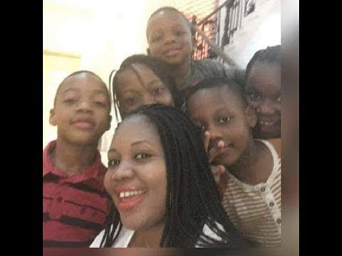 Thumbnail: See photos of billionaire kidnapper's wife and 5 kids (photos)