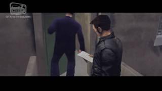 GTA 3 - Walkthrough - Mission #3 - Don't Spank Ma Bitch Up (HD)
