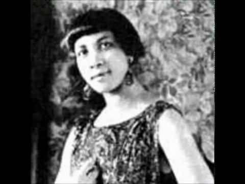 Ida Cox -Hard Time Blues