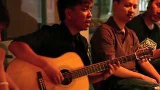 Tôi Còn Sống - Cao Long (Acoustic)