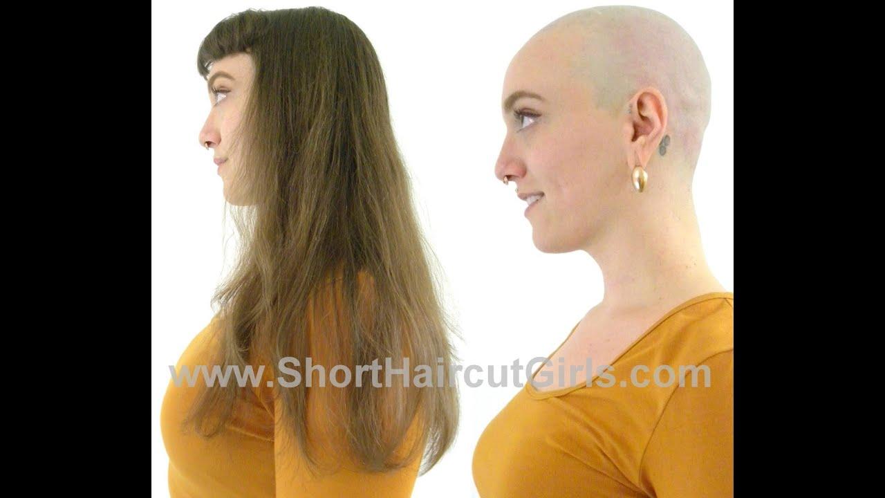 Amazing hair job hair fetish that very