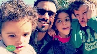 بالفيديو  أحمد داوود يكشف كواليس ارتباطه بزوجته: بحبها من 2006