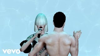 Sia - Broken Glass (Live Performance)