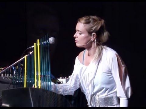 The Magical Sounds of the Bohemian Cristal Instrument | Lenka Morávková | TEDxUCR