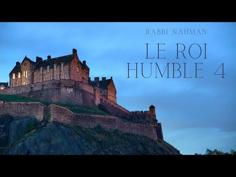 Rabbi Nahman: ''Le Roi humble'' cours n°4 (14/01/21) 1ère partie