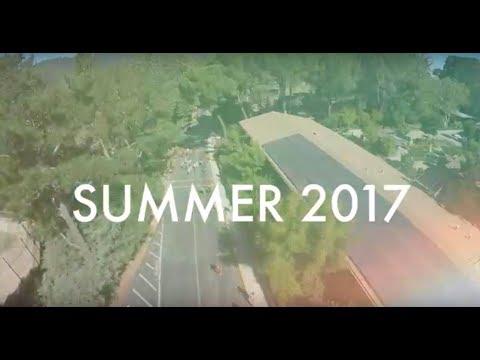 Summer 2017 Mountain Camp Woodside