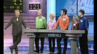 Family Fortunes-The Hicks Vs The Goodchilds