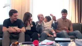В гостях у Лучано Спаллетти / A visit to the Spalletti family