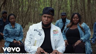 Anthony Brown & group therAPy - Worship In The Woods (Official Worship Session)