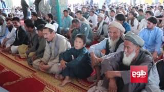 Atta Noor Threatens Mass Rallies If Reforms Aren't Applied