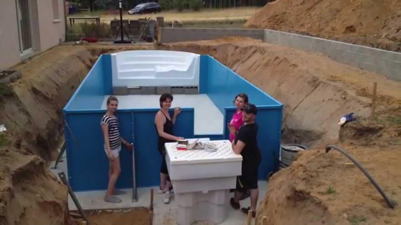piscine aquadiscount