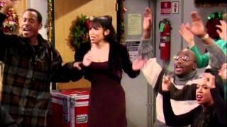 LMFAO Party Rock Anthem Christmas Visual Remix by DJ Pirate Bam aka Eric Cea