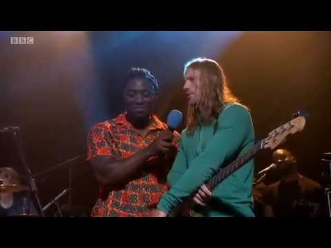 Bloc Party - Mini Interview (New Band 2015)