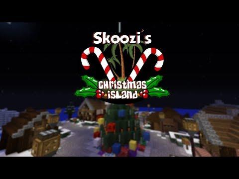 Christmas Island - Ep. 22 - Santa's Workshop!