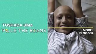Toshada Uma 'Pills The Beans on Self Love | Vitamin Stree