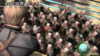 Resident Evil 4 - Mercenaries - Don Esteban