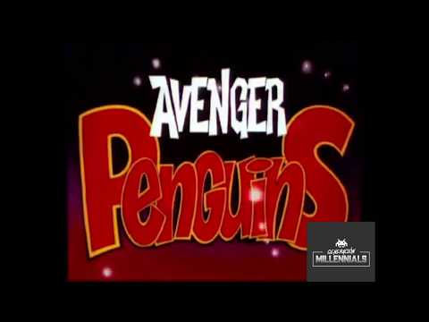 avenger-penguins---intro-(serie-tv)-(!993---1994)